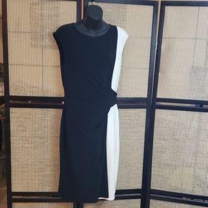 Lauren By Ralph Lauren  Dress no sleeves